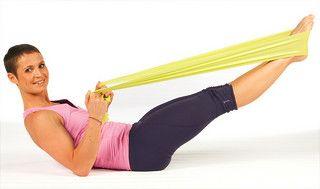 Equipement de fitness : Elastique