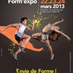 26e Mondial Body Fitness du 22 au 24 mars 2013