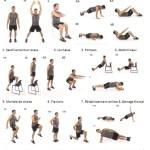 7 minutes d'exercices pour une musculation parfaite