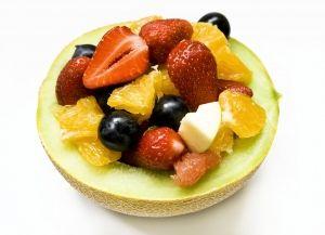 fruits pour maigrir