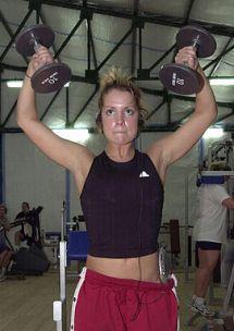 les disciplines de fitness