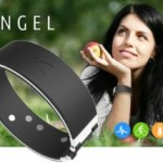 Angel: Un nouveau bracelet fitness en source libre