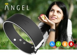 bracelet de fitness Angel