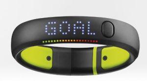 bracelet santé : Nike fuelband