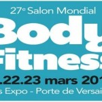 Salon Body Fitness 2014 de Paris