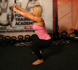 Flexion sans équipement